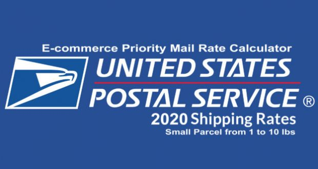 USPS-2019-Shipping-Rate-Changes